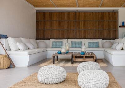 a classy spot in formentera villa ines