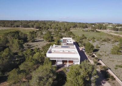 breath taking view villa ines