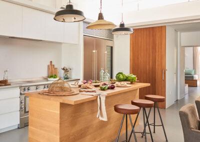 splendid kitchen peninsula cooking surface