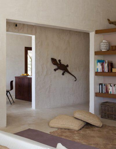 a classy design detail of a jeco in villa bohemian