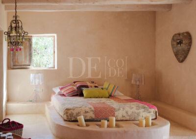 second suite in the beautiful villa Barbara in sant francesc, formentera
