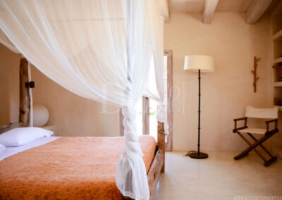 third suite in the stunning and luxury villa Barbara rental in formentera